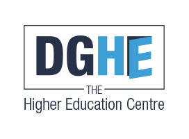 David Game Higher Education Logo