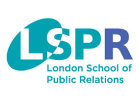 London School of Public Relations Logo