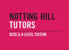 Notting Hill Tutors Logo