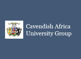 Cavendish Africa University Logo