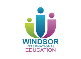 Windsor International Education Logo