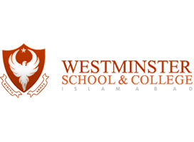 Westminster School and College, Islamabad Logo