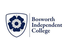 Bosworth Independent College, Northampton Logo