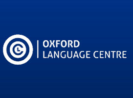 Oxford Language Centre Logo